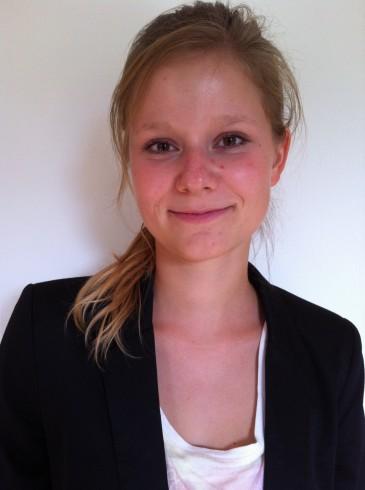Lisa Hutmacher